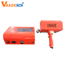 Hand-held Dot Peen Marking Machine