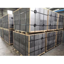 quality 100% graphite cathode block