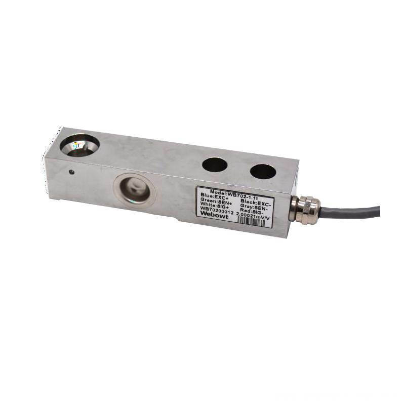Electronic Scale Low Profile Load Cell Capacity 0.25t~5t