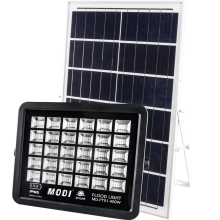 outdoor solar security lights