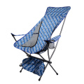 Supper daddy comfortable High Back Folding Chair
