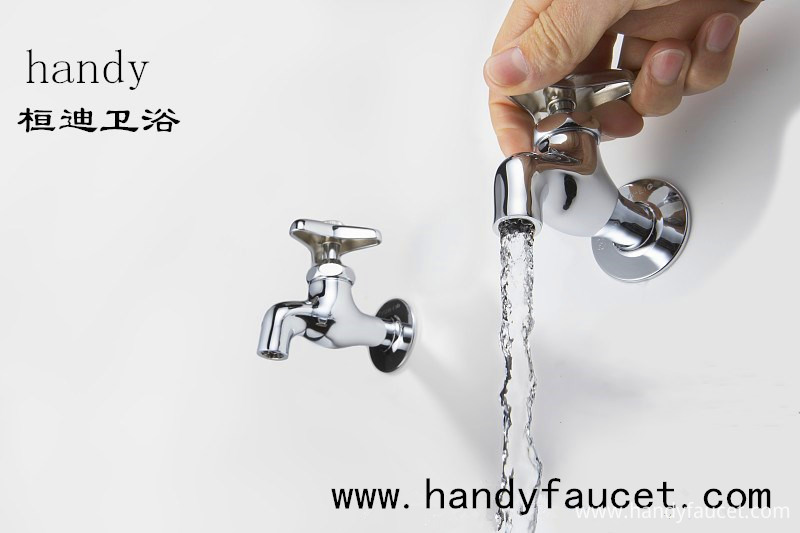 bathroom faucets brass