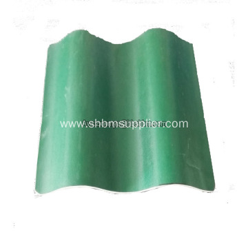 MGO Anti-corrosion Heat-Resistant Fireproof Roofing Sheets
