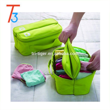 Outdoor Underwear Organizer Bag/Sock Organizer Bag/Travel Washing Organizer Bag