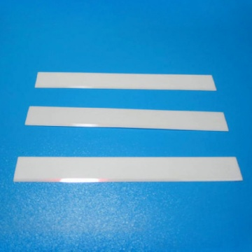 Ultra thin white zro2 zirconica ceramic sheet