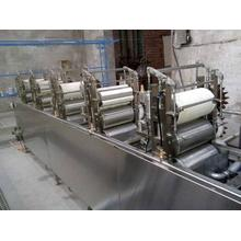 Multi color cotton yarn dyeing machine