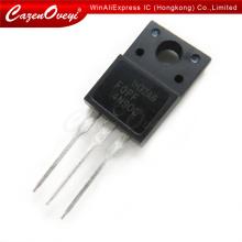 10pcs/lot FQPF4N90C TO-220F 4N90C 4N90 FQPF4N90 TO-220 new MOS FET transistor In Stock
