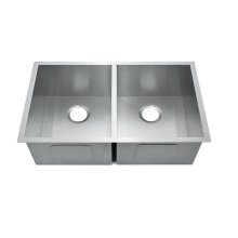 321910D Undermount Handmade Kitchen Sink