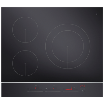 Electric Cooktop Fisher Paykel 4 Zone