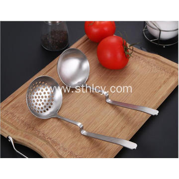 304 Stainless Steel Cookware Can Hang Wall Spoon