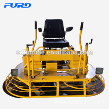 Ride-on 36 inch Concrete Helicopter Power Trowel Machine