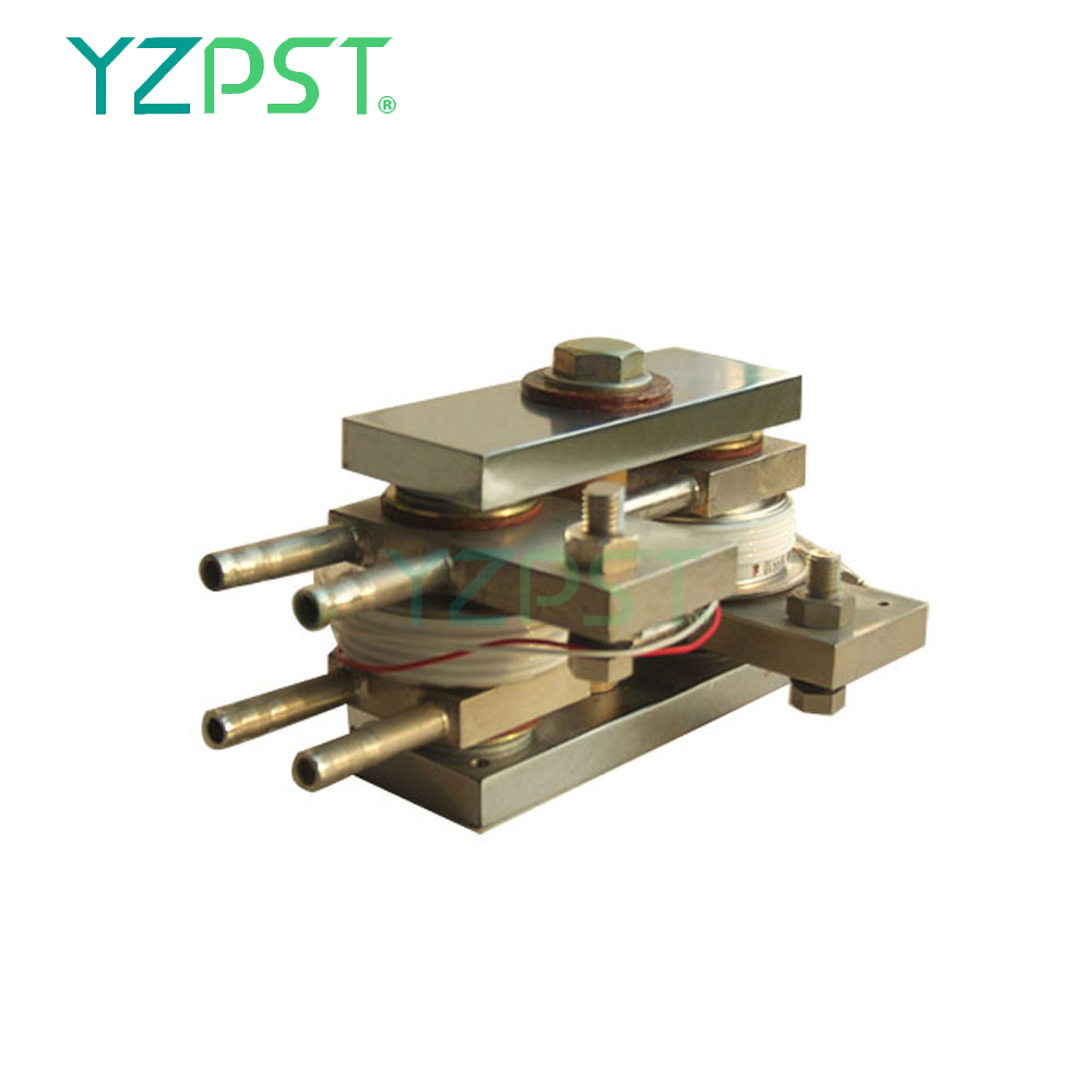 YZPST-1777A SCR ASSEMBLY