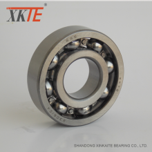 Open Type Ball Bearing 6306 C3