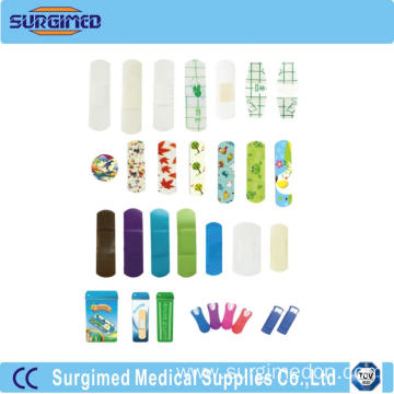Medical Pe Adhesive Wound Plaster