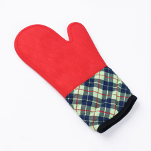 silicone and cotton gloves made