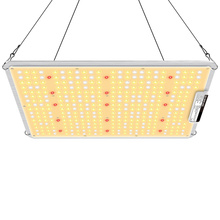 High Efficient Square 150W LED Grow Light