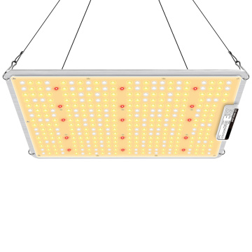 LED Pflanzenlicht Grow Flower Panel Light Lampe Hydroponic