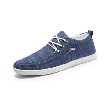 New Low Top Men's Canvas Shoes 2019
