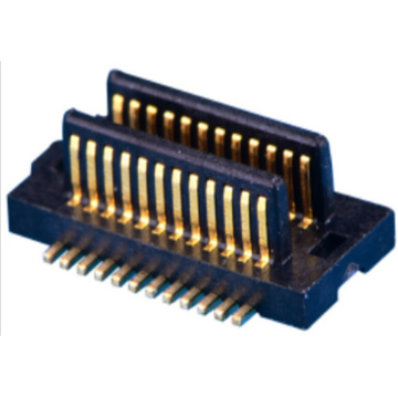 0.8mm Pitch Board ao conector da tarxeta