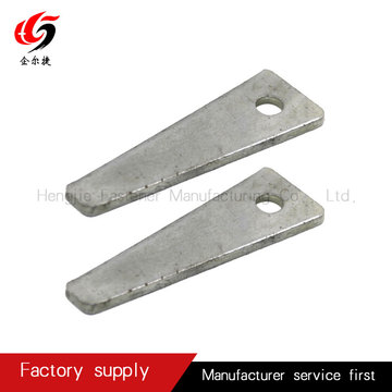 Concrete Formwork Accessories Aluminum Wedge Pin
