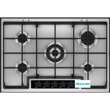 AEG Stoves SS Built-in Products 5 Burner