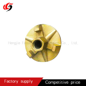 formwork disc nut tie rod nuts