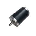 High speed 24v 200w 10000rpm DC brushed motor