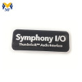 Bulk Custom Metal Label Tags