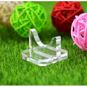 DIY Glass Tube Stand for Ant Farm Acrylic Insect Ant Villa Pet Advanced Mania Ants Farm Tool
