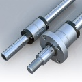High Load-Carrying Capacity High Sensitivity Ball spline