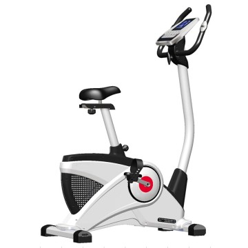 Magnetic Manual Self Generator Exercise Bike