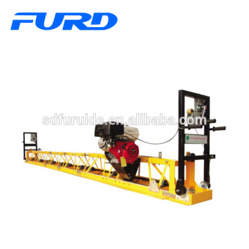 Low Price Manual Vibrating Screed For Pavement (FZP-130)