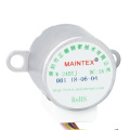 24BYJ28-001 Reduction Stepper Motor - MAINTEX