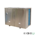 Luxurious Auto Protection Function Pool Heat Pump