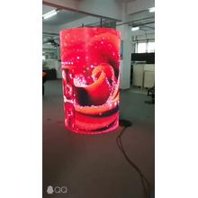 Indoor P2.5 flexible soft led screen module