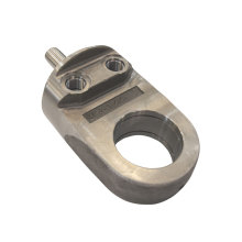 Forged Steel Parts for Hydraulic Cylinders