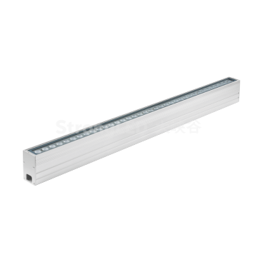 IP67 Waterproof RGB LED In-ground Linear Lights GR6A