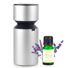 Usb Waterless Nebulizing Aroma Diffuser for Car