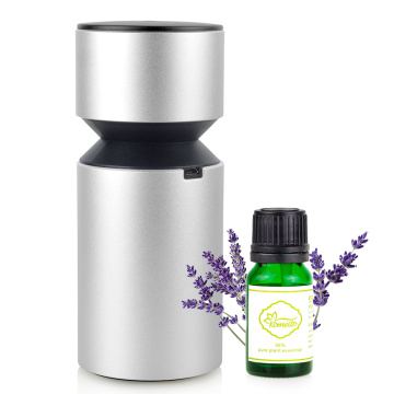 Usb Waterless Nebulizing Aroma Diffuser للسيارة