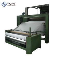 Non woven fabric making machine PP