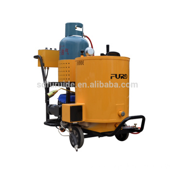 Easy Operated Used For Sealing Concrete Road Crack Machine FGF-60