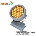 Amber Color LED Flood Spot Light