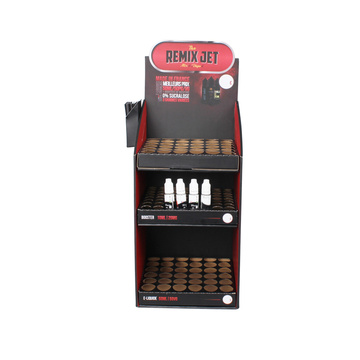 APEX Brochure Holder Cigarette Display Rack Small