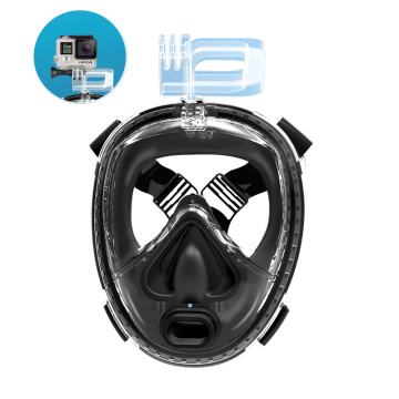 Full face cheap diving mask scuba diving equipment