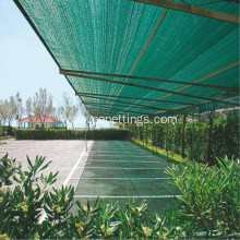 High Density polyethene sun shade net