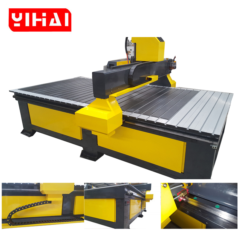 Water Cooling Cnc Router