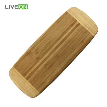 Wholesale Organic Bamboo Chopping Cutting Board