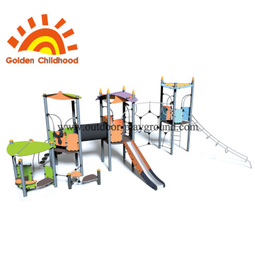 Climb and crawl foam activity play set