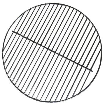 304 Stainless Steel Round Charcoal BBQ Grill Grates