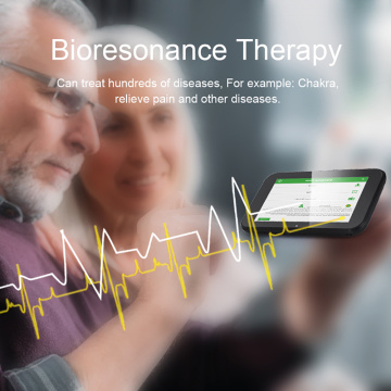 Rife frequency jenareta BRT bioresonance Therapy muchina